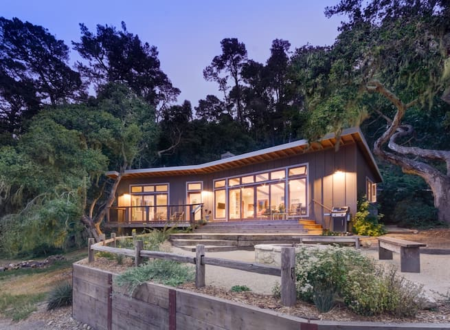 Carmel Oceanview Charmer - Carmel - Huis