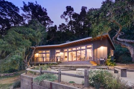 Carmel Oceanview Charmer - Carmel - Haus