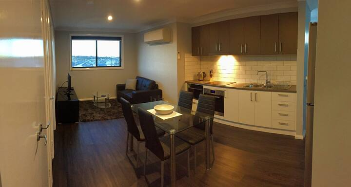 New 1 Bedroom Modern Studio Executive Apartment