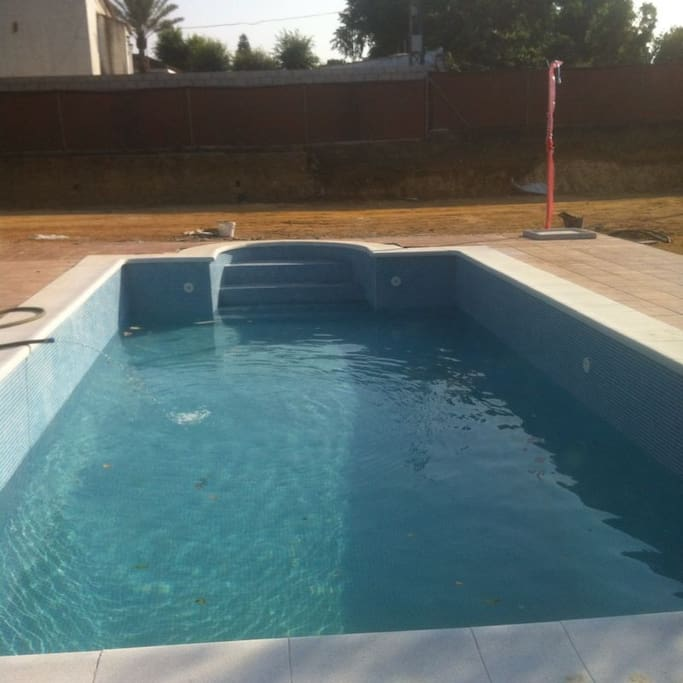 casa con piscina en carmona sevilla houses for rent in ForPiscina Carmona