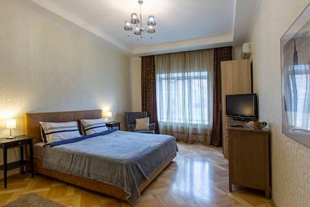 Квартира в центре в 1 мин от м. Белорусская