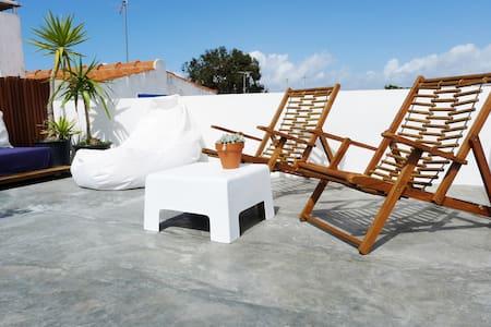 Terrace studio in Comporta - Comporta - Alcácer do Sal - Loft