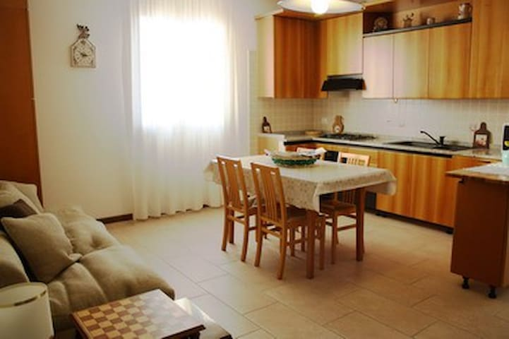 Venice Apartments in Mestre - Venice - Apartmen
