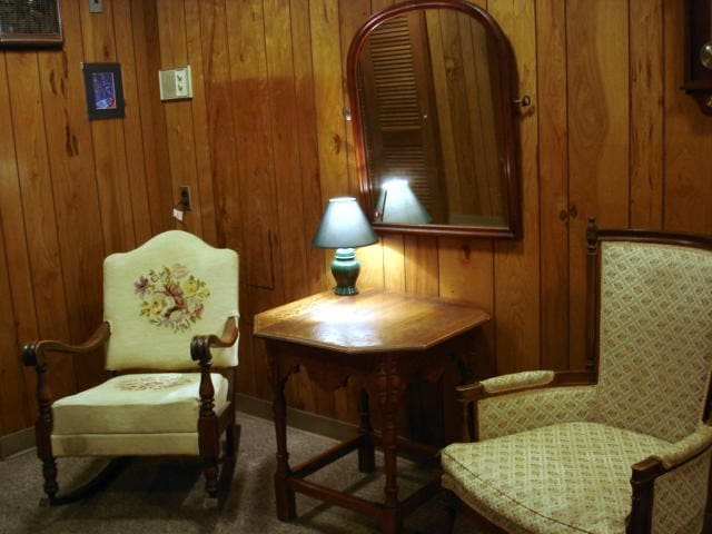 Fairhunt Farm Guest Quarters - Scottsville - Appartement