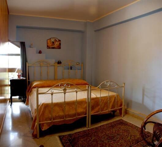 Acanto case vacanze con vista mare - Valderice - Apartment