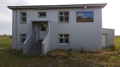Hrútafell Guesthouse by Eyjafjallajökull - room 5