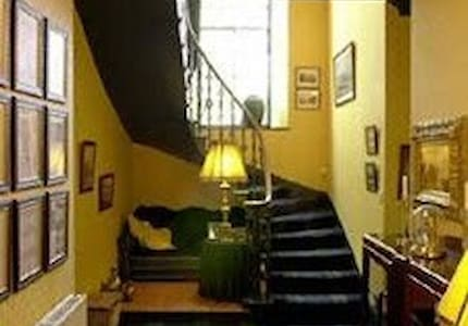 Relax in the Scottish countryside - Bed & Breakfast