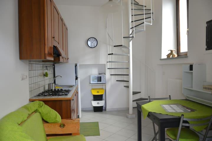 Casa Balbo