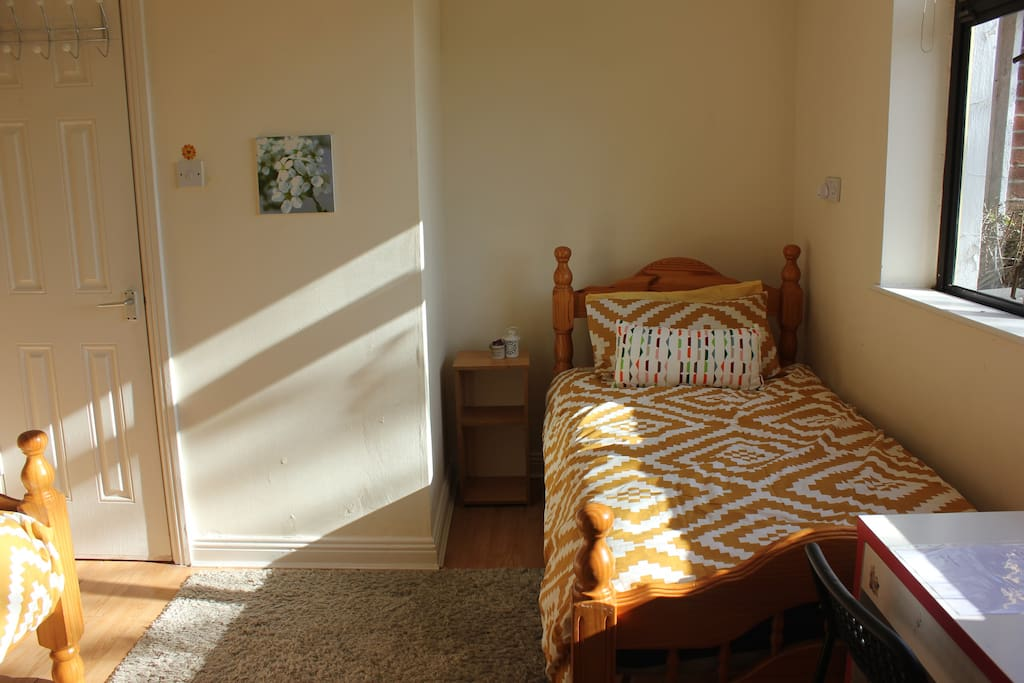 Room To Rent Near Dublin Airport