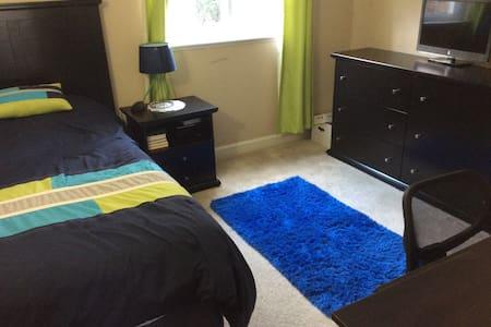 Comfy and convenient Ellicott City apartment - Ellicott City - Apartment