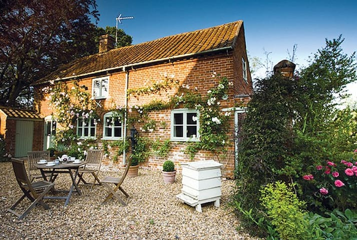 Stockman's Cottage North Norfolk