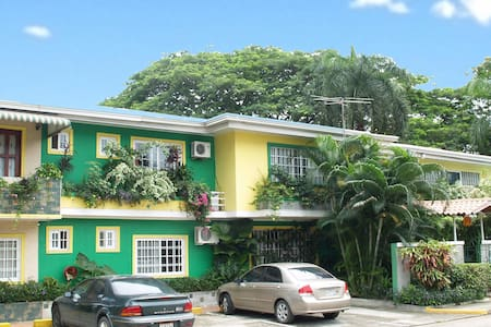 Canal-inn es un agradable BnB, - Panamá - Bed & Breakfast