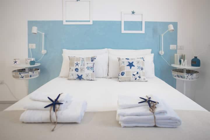 Il Pescatore di sogni: Appartamento stella marina