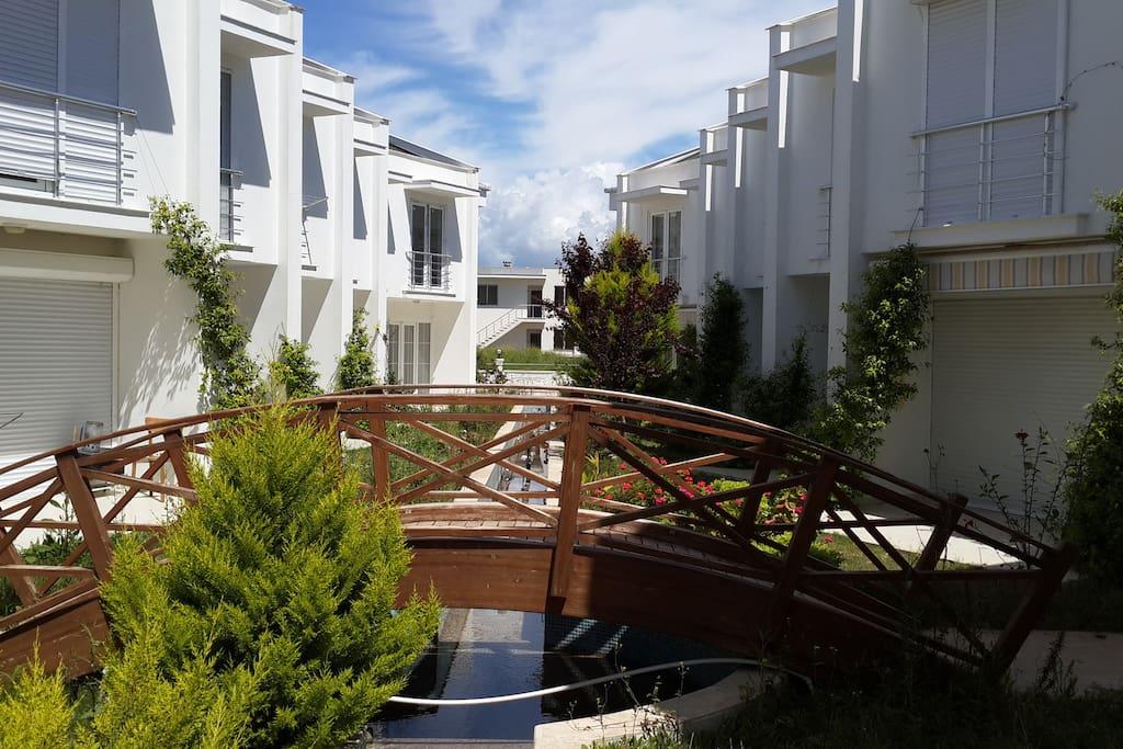 Villa A Louer Antalya