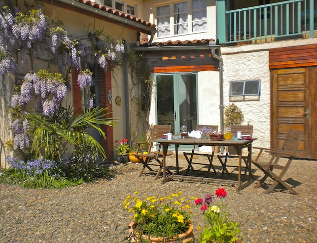Chambre d'hotes - Plaisance du Gers - Bed & Breakfast
