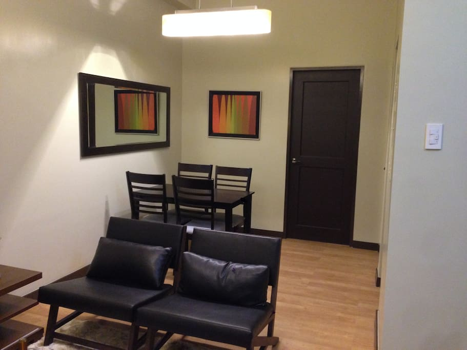 Royal Palm 2 Bedroom Condo For Rent Apartments For Rent In Taguig Metro Manila Philippines
