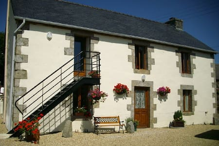 Self catering for couples only - Loqueffret