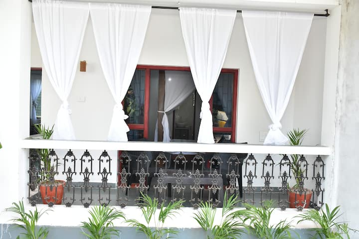 1bhk Goan Apartment near Mandrem beach