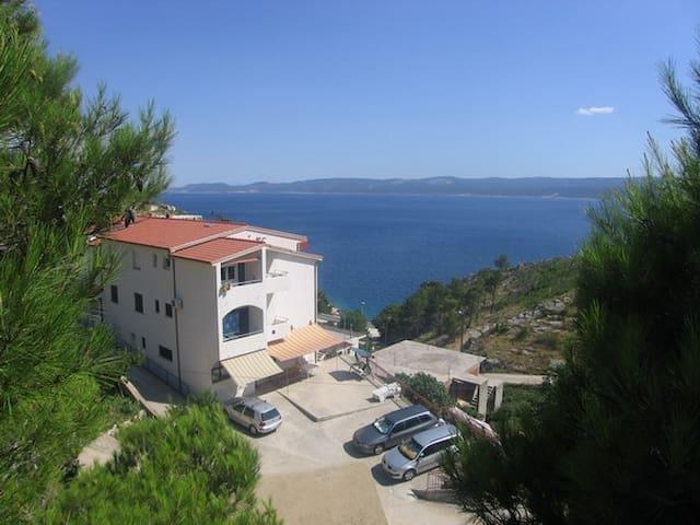 Apartments Villa Stipe