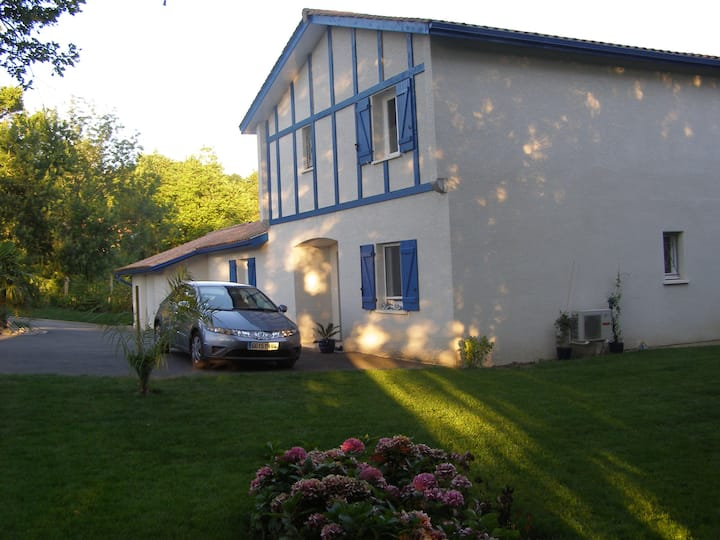 Villa pays Basque