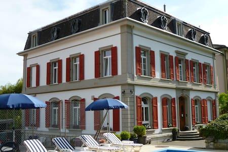 Hôtel Garni Villa Carmen  - Villa