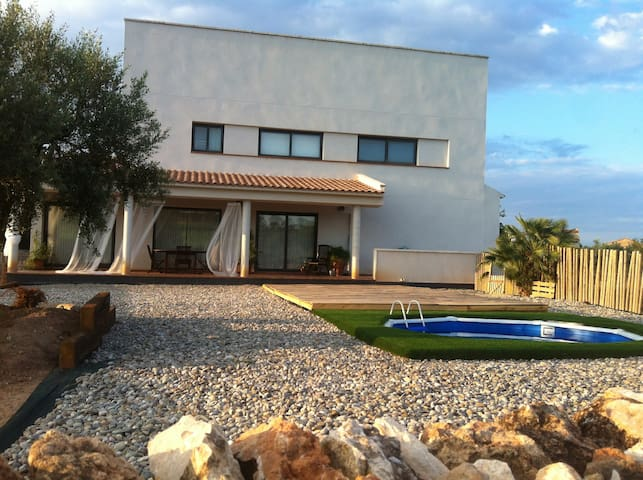 Your holiday home (HUTT-00552)  - La Bisbal del Penedes
