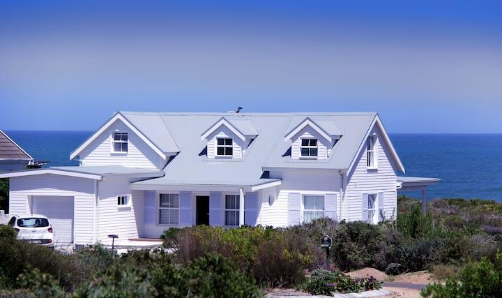 Cockleshell Beach House