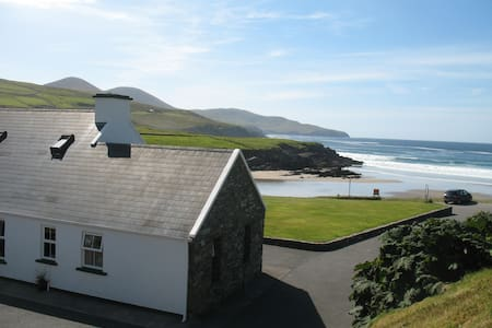Beachcove Lodge  (Sea View Rooms)   Ballinskelligs