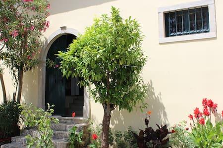 Doukades Country Estate,Olive press - Talo