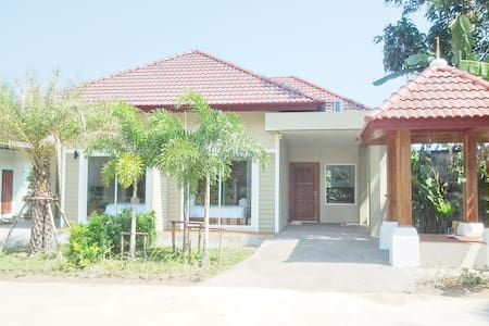 ANN 2, House  with 2 BRs, 1 KM to Beach - Phuket, Thailand