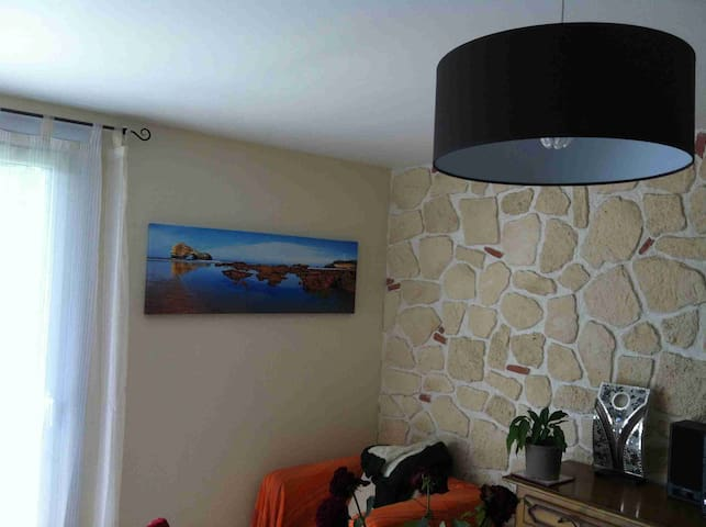 T4 a Anglet - Anglet - Apartment