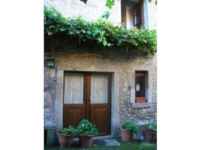 Affitto in borgo medioevale - Santa Fiora - Hus