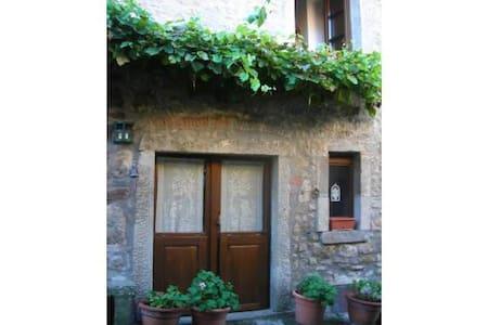 Affitto in borgo medioevale - Santa Fiora