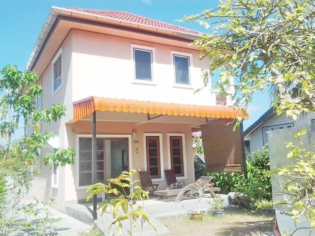 YN 2 bedrooms  3 KM to Beach - Thalang - Casa