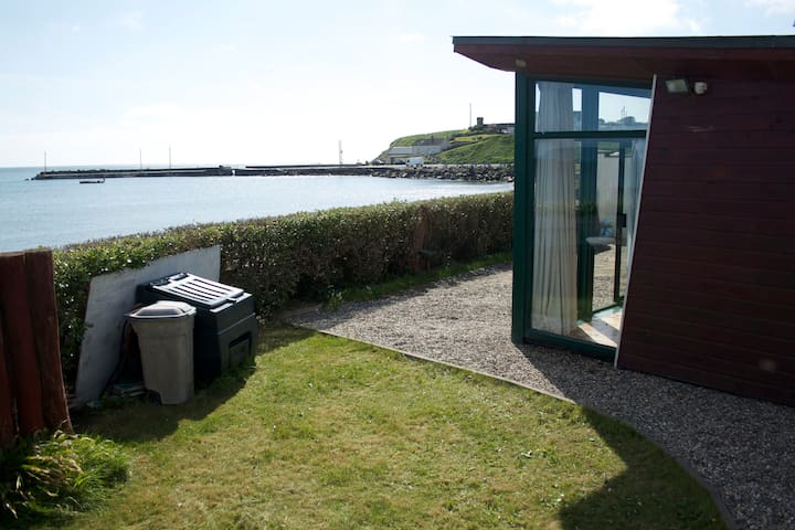 Seaside Sanctuary - Cahore Point - Huis