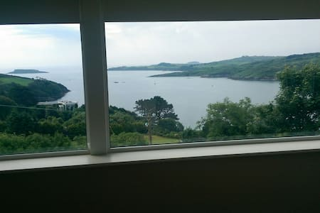 3 Private rooms in Glandore - Aamiaismajoitus