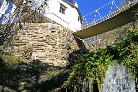 Alpujarra Escape - The Mill