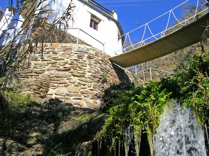Alpujarra Escape - The Mill