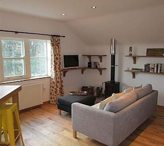 2 bed stylish barn.High spec finish - West Yorkshire - 独立屋