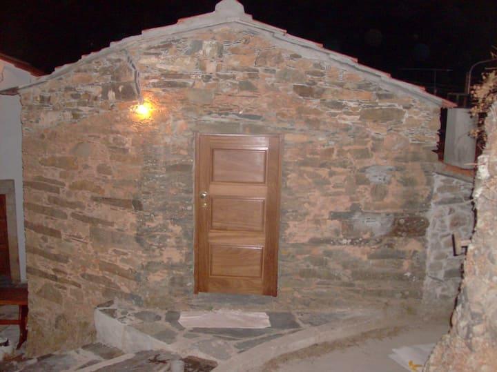 Casa da Capela - Turismo Rural