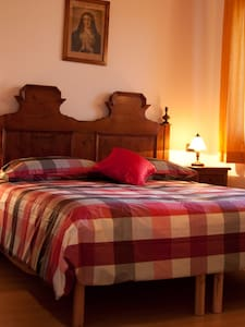 Lovely Agriturismo close the hills - Faedis - Bed & Breakfast
