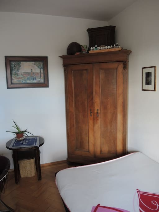 Zimmer  -room