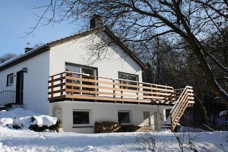 Schitterend huis in Sauerland! WWW Warstein nl! - Warstein - บ้าน