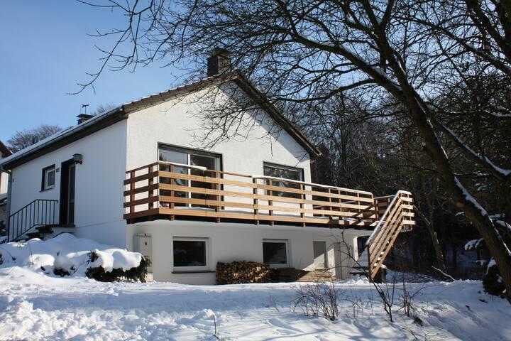 Schitterend huis in Sauerland! WWW Warstein nl!