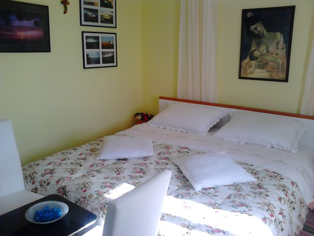Room Sarah - Rijeka - Dom