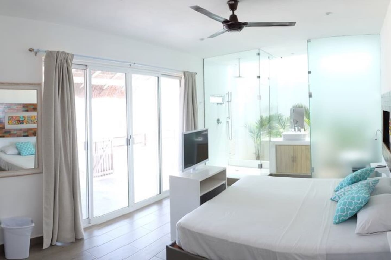 Penthouse - Luxury Design