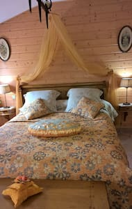 BED AND BREAKFAST PUYGAREAU - Baignes-Sainte-Radegonde