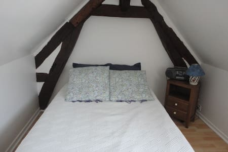 Chez Annick - Montivilliers - Bed & Breakfast