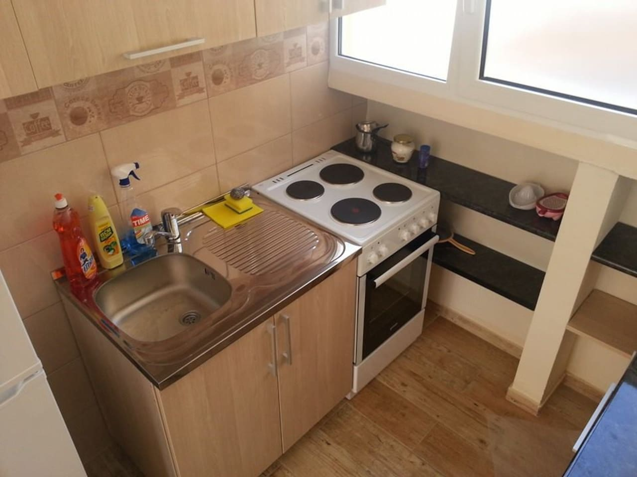 Two Bedroom Apartment, Zivanovic