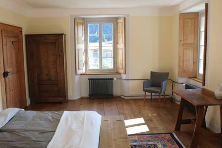 3-Zimmer-Wohnung in Cerentino Valle Maggia